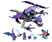 LEGO Nexo Knights: The Heligoyle (70353) image