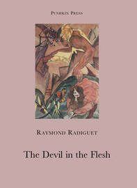 The Devil in the Flesh by Raymond Radiguet image
