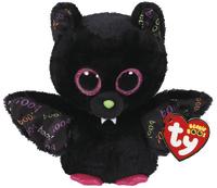 Ty Beanie Boo's: Boo Bat - Small Plush