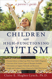 Children with High-Functioning Autism by Claire Hughes image