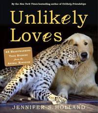 Unlikely Loves by Jennifer Holland