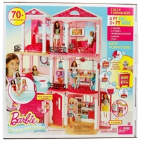Barbie: Dream House