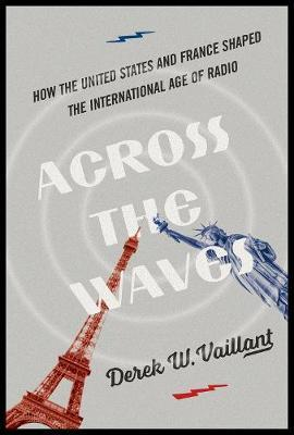 Across the Waves by Derek W Vaillant
