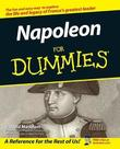 Napoleon For Dummies by J.David Markham