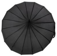Sourpuss: Sourpuss Pagoda Umbrella (Black)