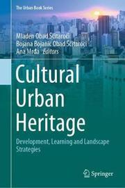 Cultural Urban Heritage