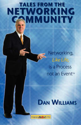 Tales From The Networking Community by Dan Williams image