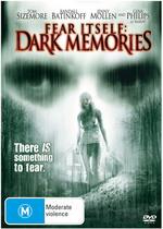 Fear Itself: Dark Memories on DVD