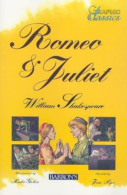 Romeo & Juliet by Jim Pipe image