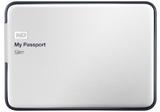 1TB WD My Passport Slim USB 3.0 External Hard Drive