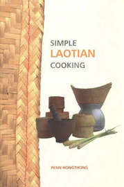 Simple Laotian Cooking by Penn Hongthong image