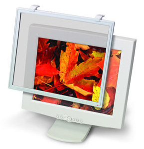 "3M AF100XXL Computer Screen Filter 19-21"" image"
