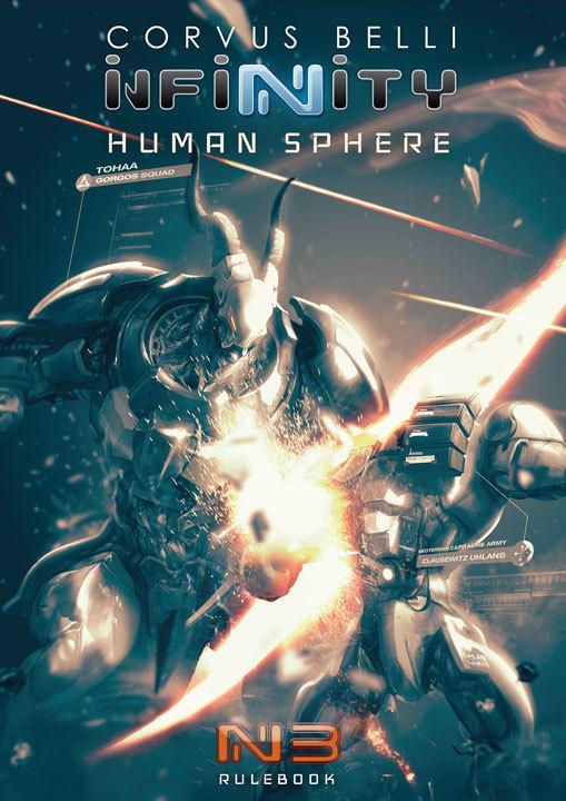 Infinity: Human Sphere N3
