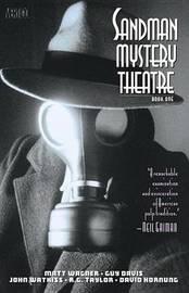 Sandman Mystery Theatre Book 1 by Matt Wagner