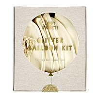 Meri Meri - Glitter Balloon Kit