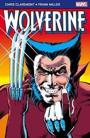 Marvel Pocketbook by Chris Claremont