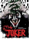 The Joker: A Visual History of the Clown Prince of Crime by Matthew K Manning