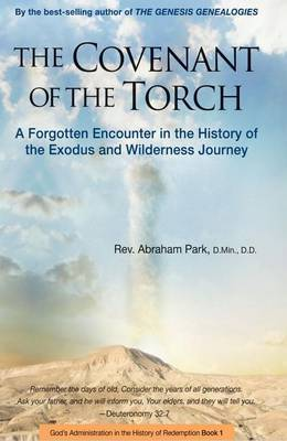Covenant of the Torch by Abraham Park image