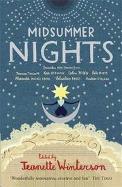 Midsummer Nights: Tales from the Opera: by Jeanette Winterson