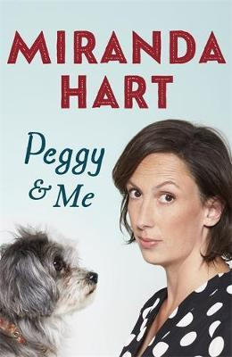 Peggy and Me by Miranda Hart image