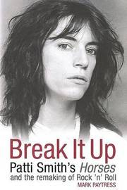 Break it Up by Mark Paytress image