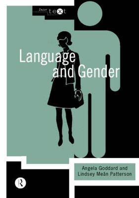 Language and Gender by Angela Goddard