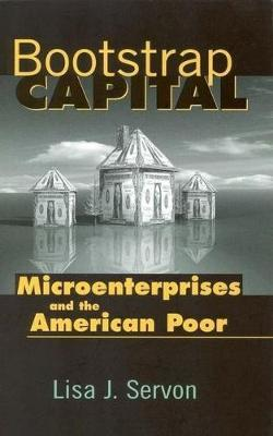 Bootstrap Capital by Lisa J Servon