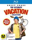 National Lampoons Vacation Box Set on Blu-ray