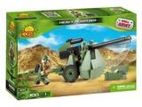 Cobi: Small Army - Heavy Howitzer