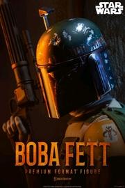 Star Wars: Boba Fett (Return of the Jedi) - Premium Format Figure