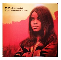 The Turning Tide by P.P. Arnold