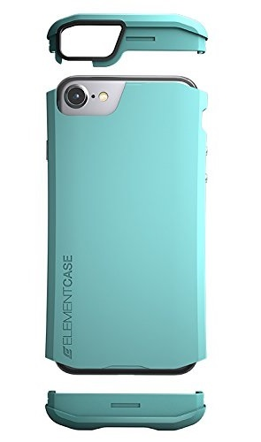 Element: Aura Protective Case - For iPhone 7 (Mint) image