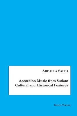 Accordion Music from Sudan by Abdalla Salih