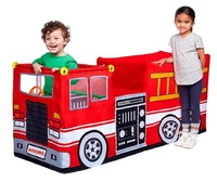 Antsy Pants: Build & Play - Fire Truck