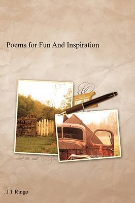 Poems for Fun and Inspiration by J T Ringo image