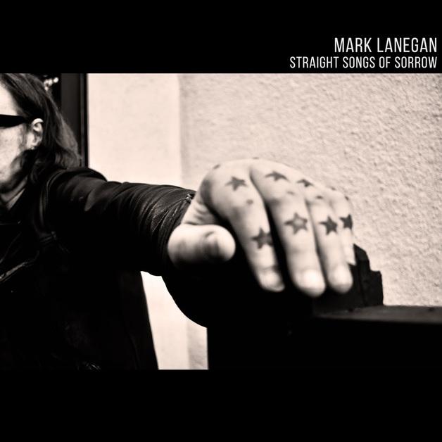 Straight Songs of Sorrow by Mark Lanegan