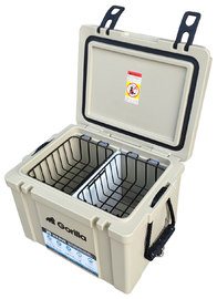 Gorilla: Heavy Duty Ice Box Chilly Bin 25L