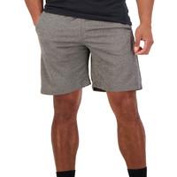 "Canterbury: Mens Knit Training Short 8"" - Black Grey Marl (XL)"