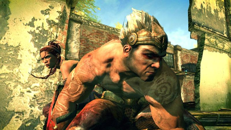 Enslaved: Odyssey to the West for X360 image