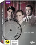 The Hour - Seasons 1 & 2 Box Set DVD
