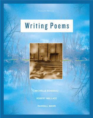 Writing Poems by Michelle Boisseau