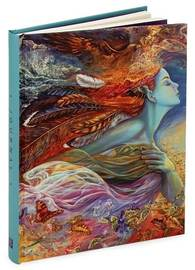The Spirit of Flight Journal: Josephine Wall (Extra Large)