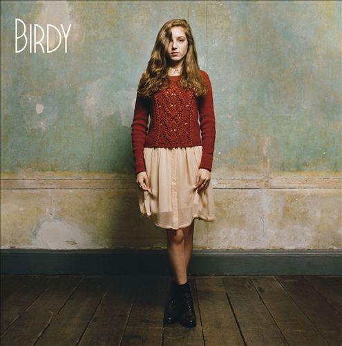 Birdy (LP) by Birdy