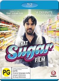 That Sugar Film on Blu-ray