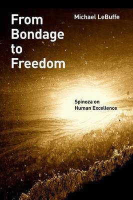 From Bondage to Freedom by Michael Lebuffe