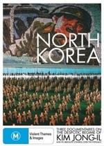North Korea on DVD