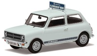 Corgi: 1/43 Mini 1275GT, Glacier White, 'The 4,000,000th Mini'