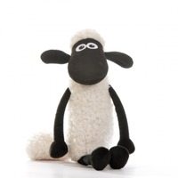 Shaun The Sheep - Shaun Beanie (15cm)