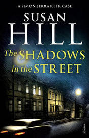 The Shadows in the Street by Susan Hill image