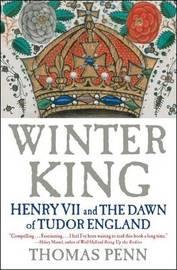 Winter King by Thomas Penn
